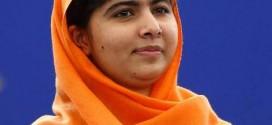 Pakistani Nobel Peace Prize Winner - Malala