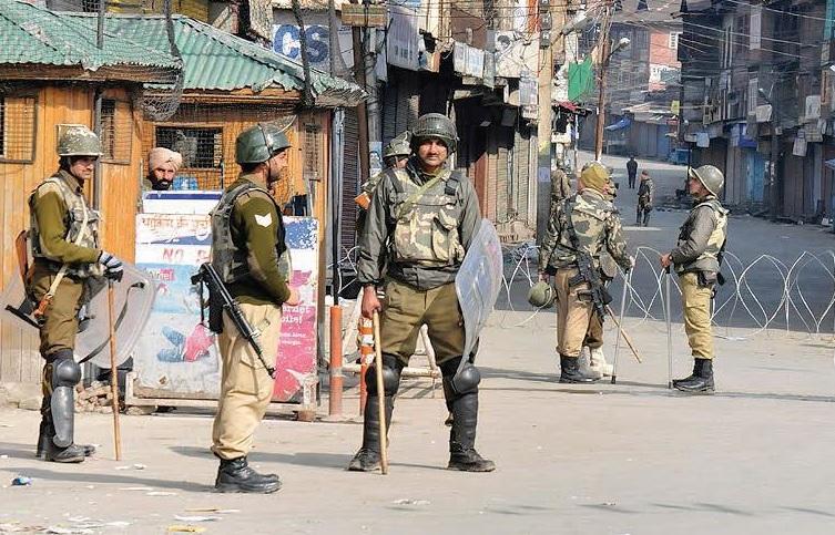 Kashmir Day 2